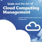Book: Lean and the Art of Cloud Computing Management