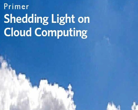 shedding light on cloud computiung