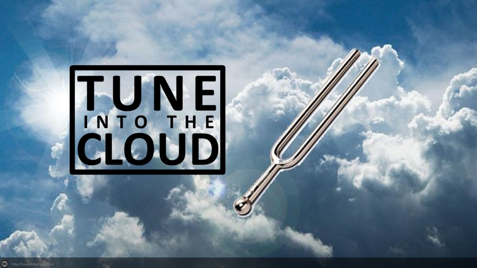 Tune into the Cloud – eBook
